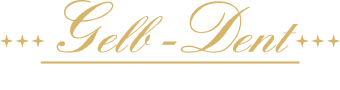 Gelb-Dent logo